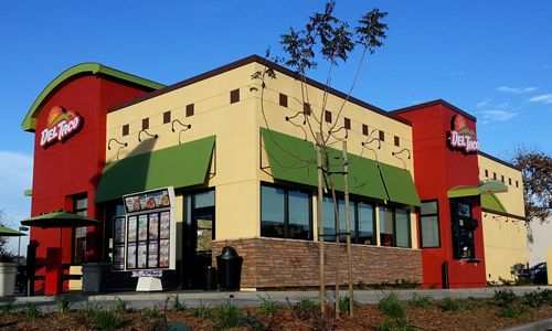 Del Taco Expands in Central California