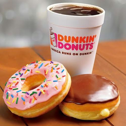 Dunkin' Donuts Announces Plans for 10 New Restaurants in ...