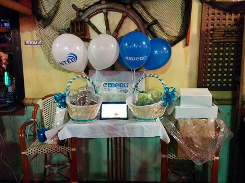EMenu s First Installation in Trinidad in Joint Efforts with Its Channel