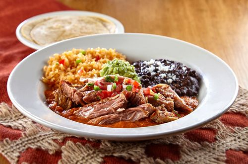 El Fenix Puts Carnitas Front and Center in September