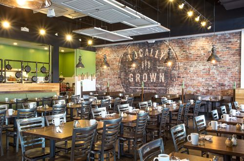 First Watch to Bring New Menu and Restaurant Design to Two New Nashville Locations