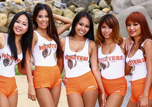 Hooters Samui to Bring Iconic Hooters Girl Hospitality to Chaweng Beach Area