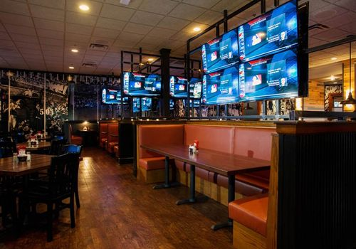 Houma Welcomes America's Best Sports Bar on Tuesday
