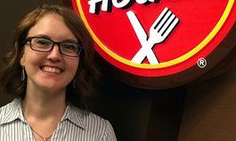 Huddle House Names Christina Chambers Vice President of Franchise Development