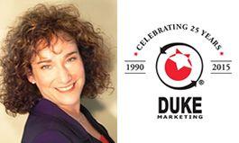 Linda Duke to Speak at Largest Global Food and Beverage Event