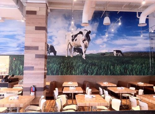 New Zinburger Wine & Burger Bar in Morris Plains to Host Job Fair September 8-21