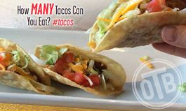 On The Border To Celebrate National Taco Day with 50-Cent Tacos Sunday, October 4th
