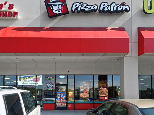 Pizza Patrón Opens Fourth Store in Austin, Texas