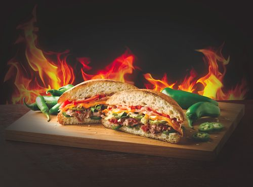 Quiznos Partners with 20th Century Fox and Maze Runner: The Scorch Trials for First Major Motion Picture Partnership