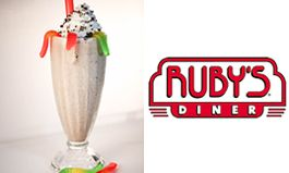 Ruby's Diner Partners with Children's Miracle Network to Benefit Local Children's Hospitals