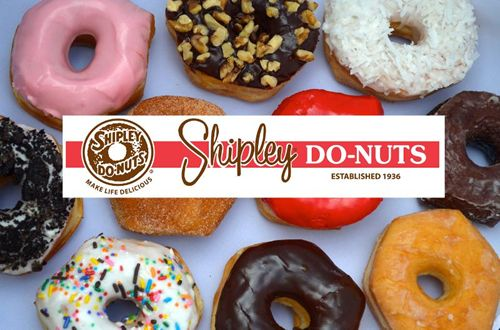 Shipley Do-Nuts Announces Free Coffee for National Coffee Day on September 29th
