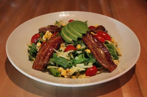 Build It Better with Bacon: September Menu Specials at STACKED: Food Well Built Feature Ever-Popular Bacon