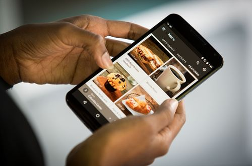 Starbucks Mobile Order & Pay Now Available to Customers Nationwide