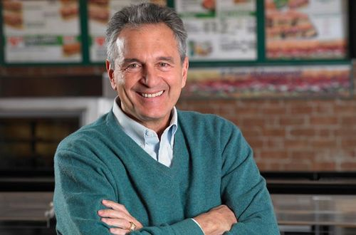 Subway Co-Founder and CEO, Fred DeLuca, Passes Away