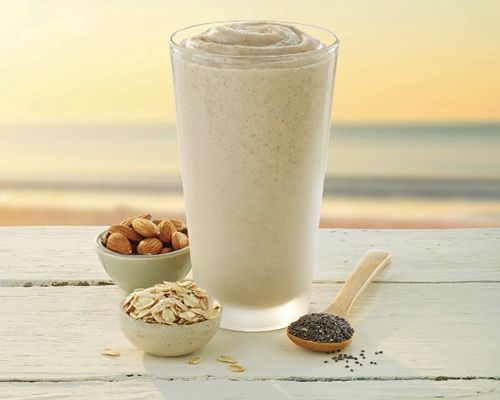 Tropical Smoothie Cafe Sweetens the Deal on Solid Nutrition