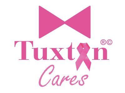 "Tuxton China Promotes ""Tuxton Cares"" Campaign"