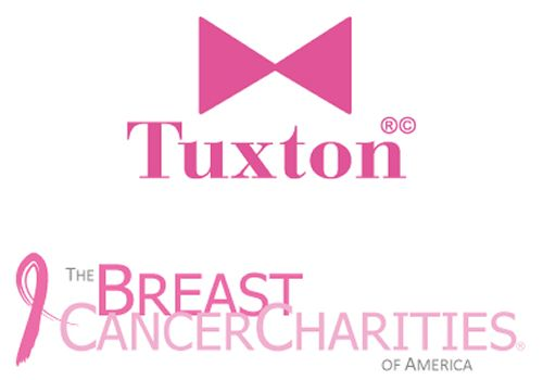 Tuxton China and The Breast Cancer Charities of America Partner in October