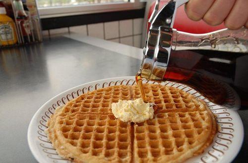 Waffle House Restaurants To Serve One-Billionth Waffle During National Waffle Week