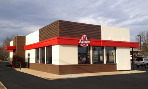 Arby's Achieves 9.6% System Same-Store Sales Growth in Q3 2015