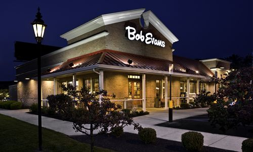 Bob Evans Farms Restaurants Honored To Serve Heroes on Veterans Day