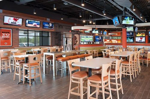 1851 Reports: Buffalo Wings & Rings Backed by Multi-Unit Owners
