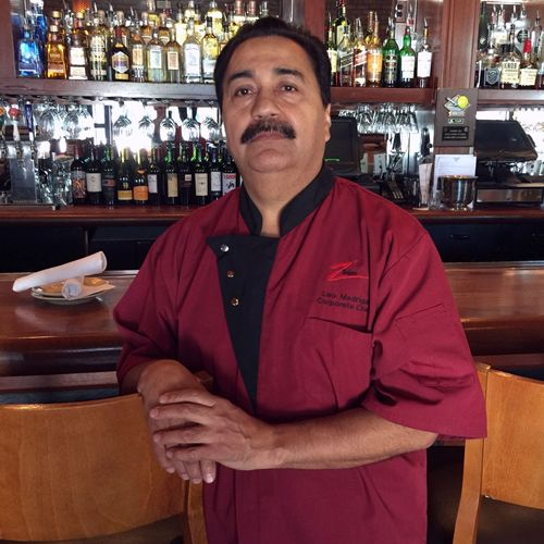 Award-winning Chef Leo Madrigal Returns to Z'Tejas Southwestern Grill Restaurants as Chief Executive Chef
