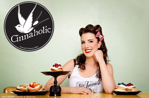 Cinnaholic is bringing Award-Winning Gourmet Cinnamon Rolls to Southlake!