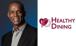 Clarence Otis, Jr., Joins Healthy Dining Board of Directors