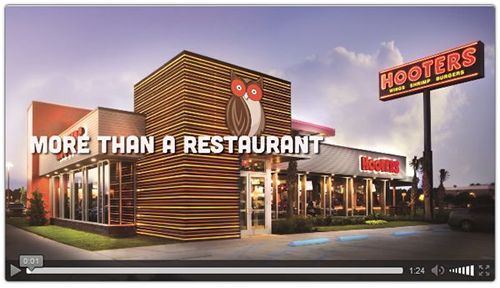Hooters Development Expands Worldwide