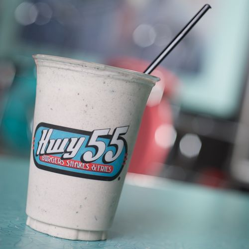 Hwy 55 Burgers, Shakes & Fries Now Open in Kingsland, Georgia