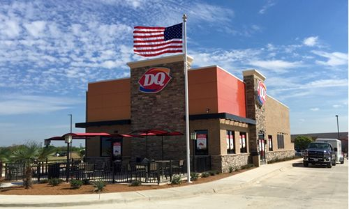 Lickety Split Food Services, LLC Opens 7th Dairy Queen in Thirty Months
