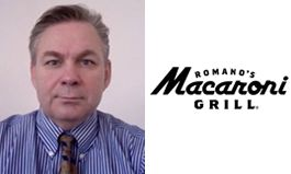 Romano's Macaroni Grill Appoints James Deyo III as Executive VP of Franchise Operations