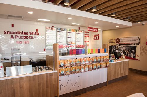 Smoothie King Continues Aggressive International Expansion, Signs Partner to Take Ownership of Korea Locations and Expand the Brand into Vietnam