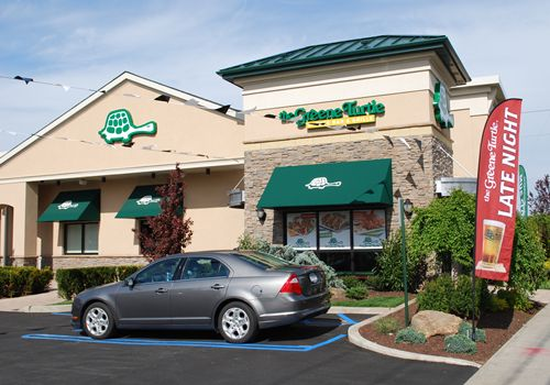 Stone-Goff Partners Announces the Acquisition of The Greene Turtle Sports Bar & Grille