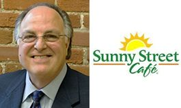 Sunny Street Cafe brings on Anthony Ticconi as Director of Franchise Sales