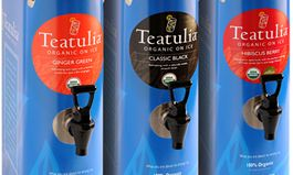 Teatulia Named Among 25 Most Innovative Consumer Brands by Forbes and CircleUp