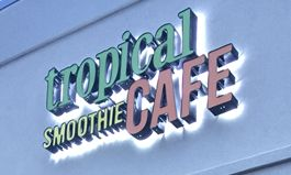 tropical smoothie cafe signs 83 franchise agreements during third quarter of 2015 restaurant magazine - Tropical Cafe 2015