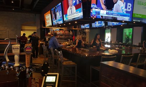 Shreveport Welcomes 'America's Best Sports Bar' on Monday