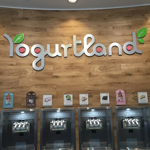 Yogurtland Opens at The Village at Westfield Topanga