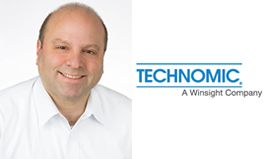 Darren Tristano Appointed President of Technomic