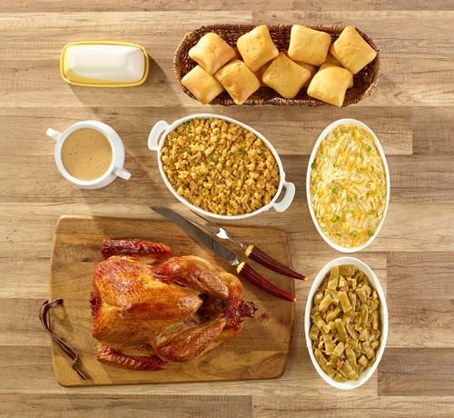 Dickey's Barbecue Pit Breaks Holiday Sales Records