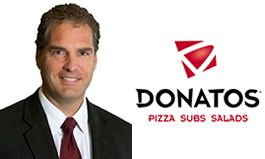 Donatos Pizza Appoints Vice President of Development and Franchising  to Drive Brand's U.S. Expansion