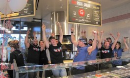"MOD Pizza Celebrates Its Purpose-Led Culture With ""Spreading MODness"" 2015"