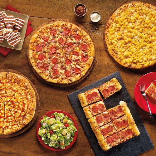 Milwaukee Pizza Lovers Celebrate Arrival of Newest Cicis