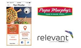 Papa Murphy's Simplifies Mobile Ordering With New App