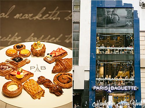Paris Baguette Franchising - Plans for Growth in the U.S.