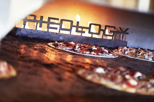 Pieology Pizzeria's First Missouri Restaurant Now Open