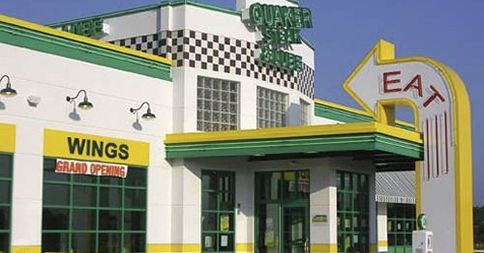 Quaker Steak & Lube Receives Acquisition Bid From TravelCenters Of America