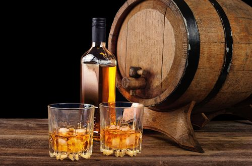 Rare Whiskey Tasting Highlights 'Night to Salute Heroes'