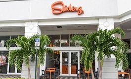 Sliderz Is Sliding into South Florida with Seven Locations, First Stop, North Miami